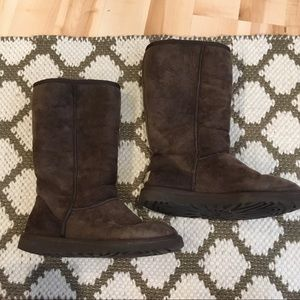 Tall Classic UGG Boots